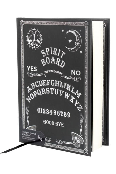 Embossed Spirit Board Journal