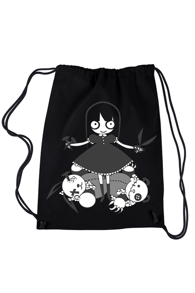 Playtime Polly Bag (Multiple Styles Available)