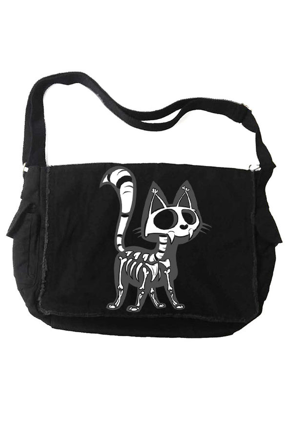 Skelekitty Bag (Multiple Styles Available)