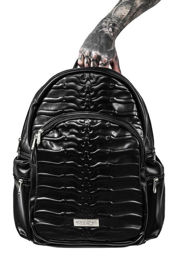 Killstar Hellrazor Backpack - Vampirefreaks Store