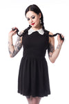 Chemical Black Maiju Dress - Vampirefreaks Store