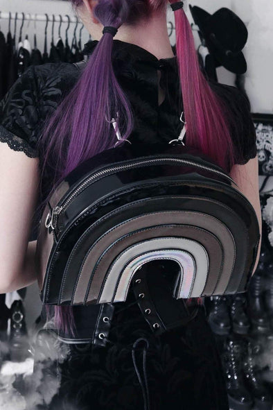 Killstar Moonbow Backpack - Vampirefreaks Store