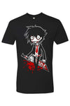 Vampirefreaks Murder Boy Mens T-Shirt