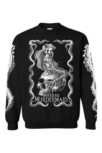 The Little Murdermaid Sweatshirt