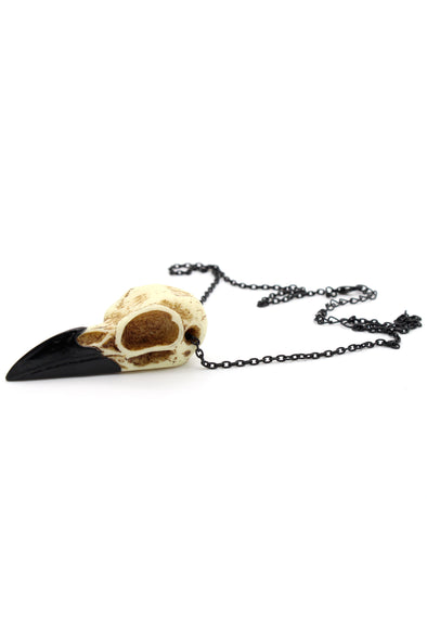 Murder of Crows Necklace