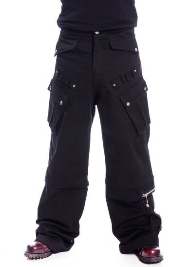Chemical Black Nixon Pants