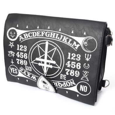 Poizen Industries Occult Bag - Vampirefreaks Store