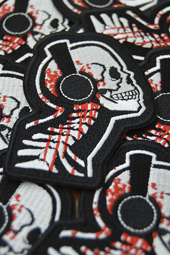 Tone Death Patch