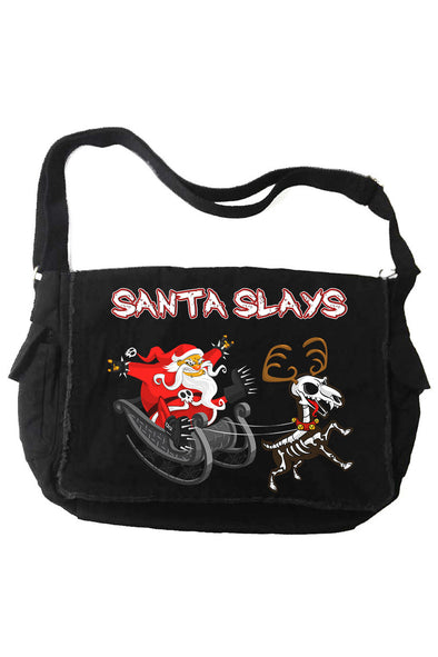 Santa Slays Bag [Multiple Styles Available]