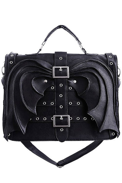 Bat Wings Bag