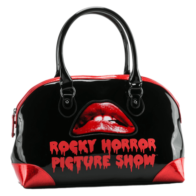 Rock Rebel Rocky Horror Picture Show Handbag