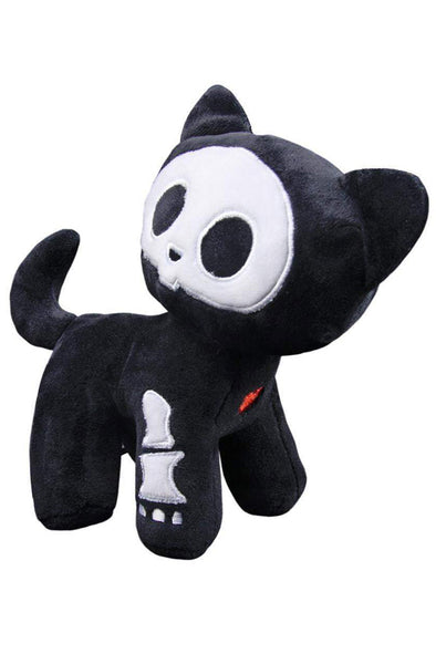Skelanimals Kit 6 Inch Deluxe Plush - Vampirefreaks Store