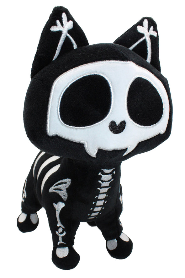 Skelekitty Plush