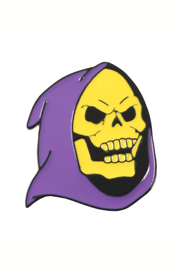 Skeletor Pin - Vampirefreaks Store