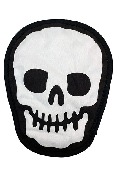 Lust for Skulls Pot Holder