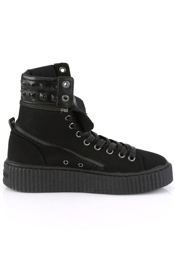 Black Mass Sneakers
