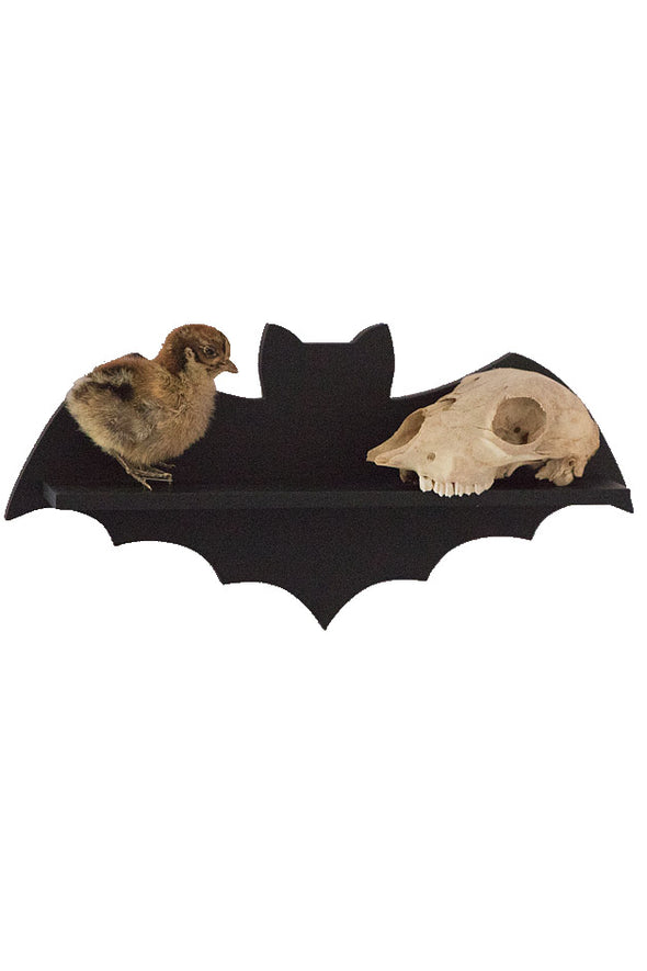 Bat Shelf