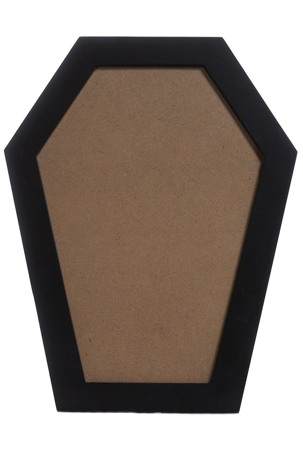 Coffin Photo Frame