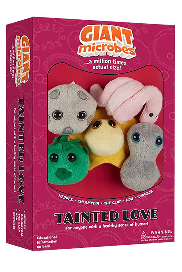 Tainted Love STD 5-Pack Gift Box