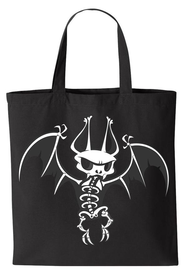Batty Bones Bag (Multiple Styles Available)