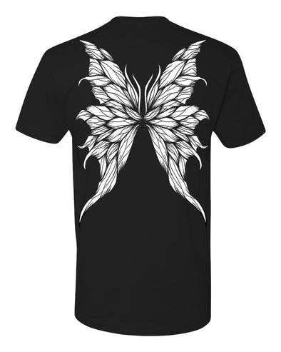 VampireFreaks Dark Fairy Mens T-Shirt - Vampirefreaks Store