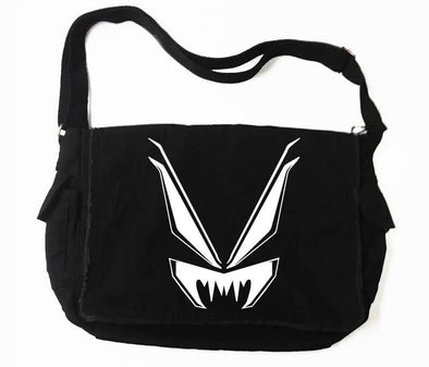 VampireFreaks Logo Messenger Bag