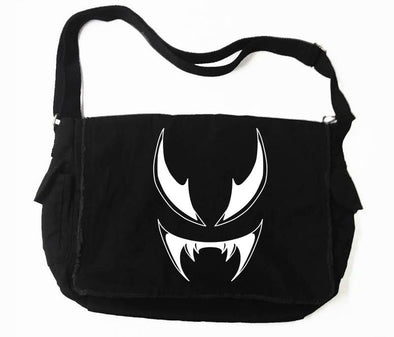 VampireFreaks Ryoji Logo Messenger Bag