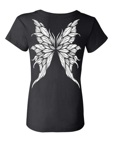 Dark Fairy Tee (Multiple Styles Available)