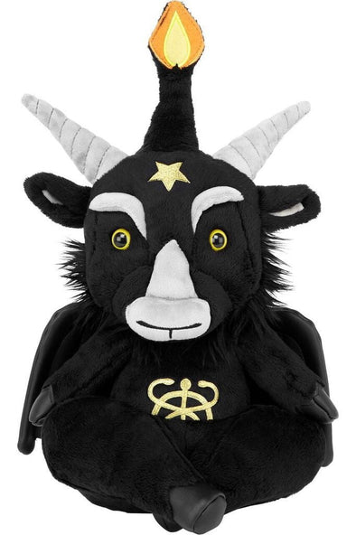 Killstar Dark Lord Plush Toy
