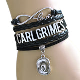 Carl grimes il love you