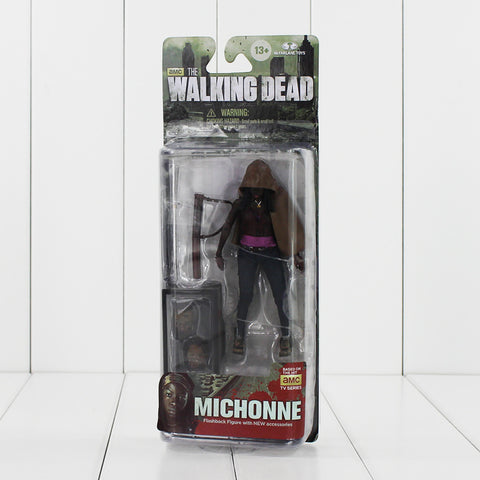 Michonne NECA The Walking Dead