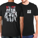 New The Walking Dead T-Shirts