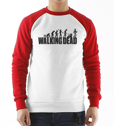 Sweatshirt  décontracté The Walking Dead