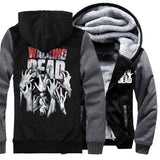 Nouvelle arrivee  Vestes  The Walking Dead  Polaire