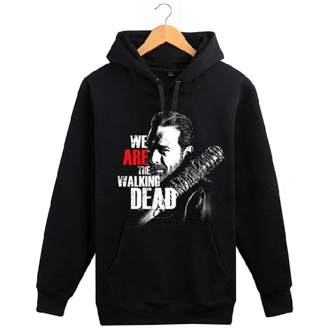 Fashion The Walking Dead  Sweatshirts