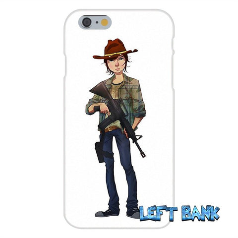 coque telephone carl grimes