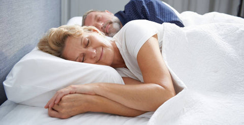 Patney anti-snore pillow