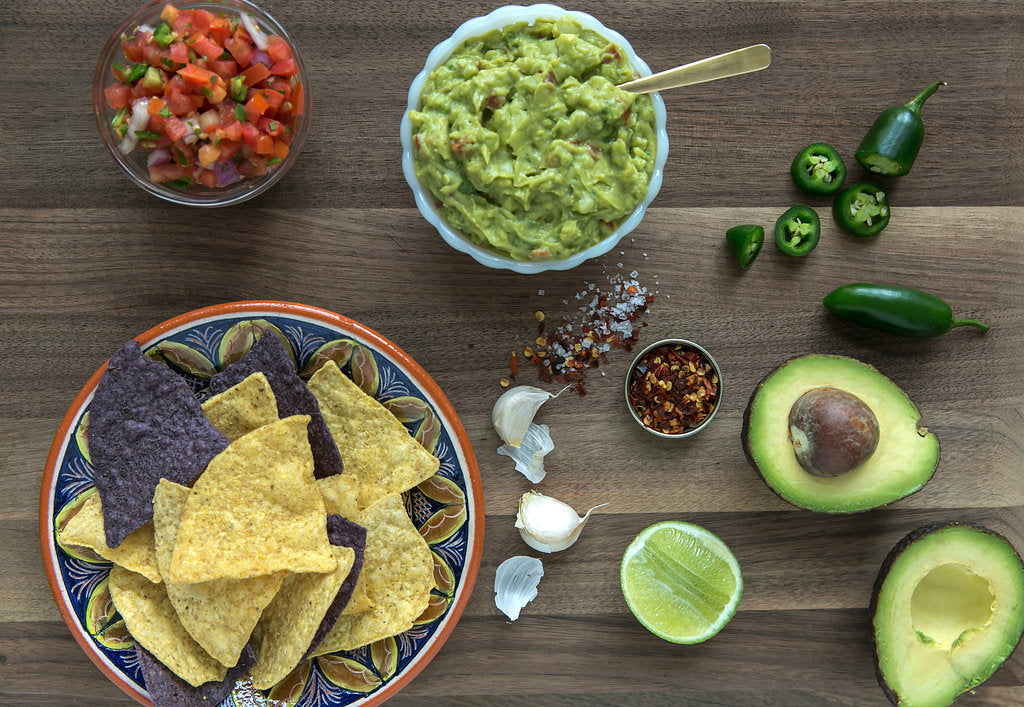The Ultimate Guac #MedlieMix