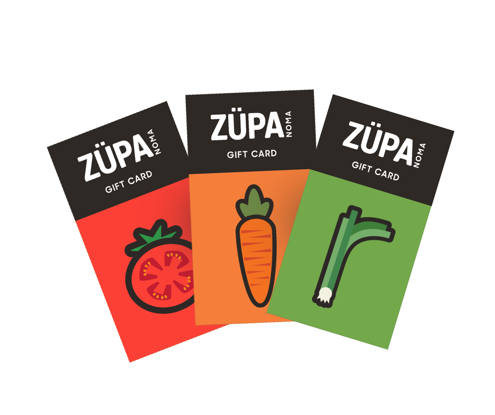 Give the Gift of ZÜPA