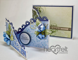 Heartfelt Creations - Make your 3D and layered Cards