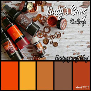 Lindy's Gang - Create a Magical Ombre Effect with Cindy