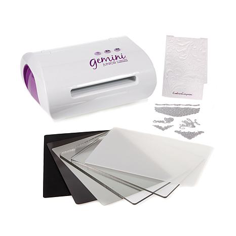 Crafters Companion Gemini Die Cutting and Embossing Machine Accessories