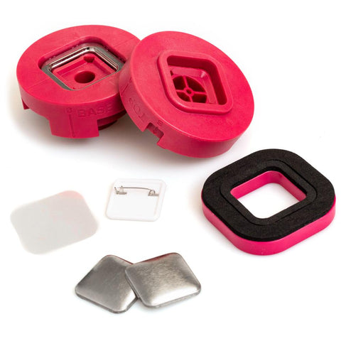 We R Memory Keepers - Button Press Inserts - 31mm