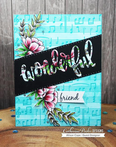 CATHERINE POOLER All that Jazz INK-PAD COLLECTION - SINGLE INK-PADS - Party Collection