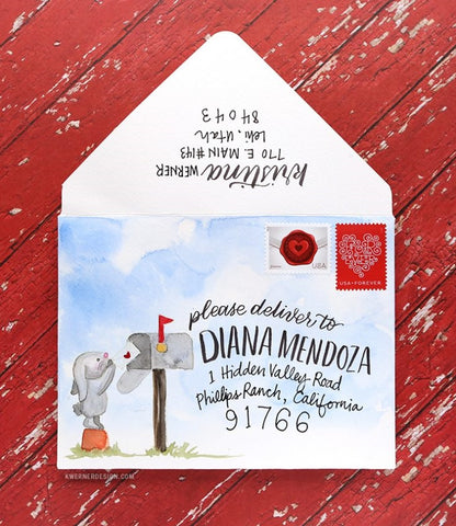 SIMON SAYS STAMPS Simon Says Clear Stamps SOME BUNNY SPECIAL - New Beginnings