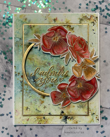 Simon Says Clear Stamps Love Friendship