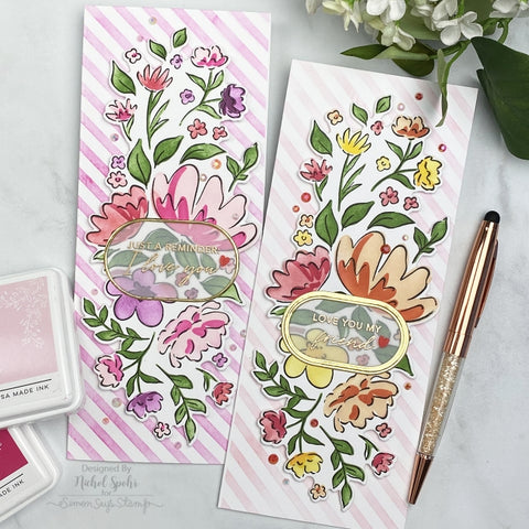 Pinkfresh - You Are My Favorite Stamp Set