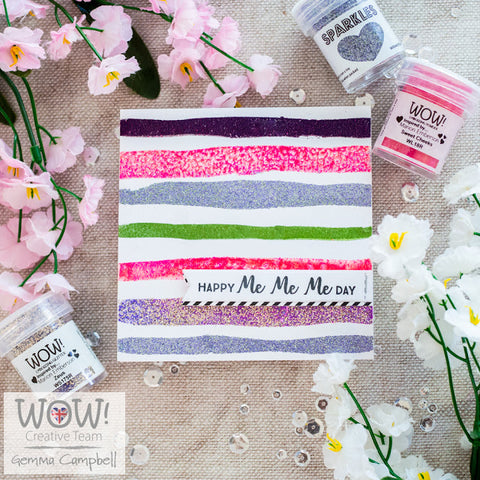WOW! Embossing Glitter