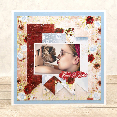 Couture Creations - Blooming Friendship - Collection Pack