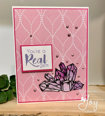 You're a Gem | Clear Stamps
